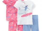 Комплект пижамок Carter's р.5T