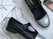 Новые туфли MERGE, 39 размер