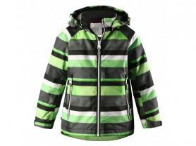 Новая демисезонная куртка Reima, 116-122