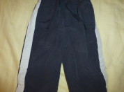 штаны с лампасами Gymboree на 6-12мес.