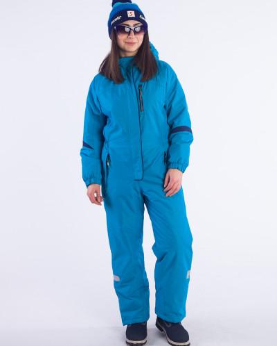 Детский горнолыжный комбинезон Snow Headquarter, Т-8901