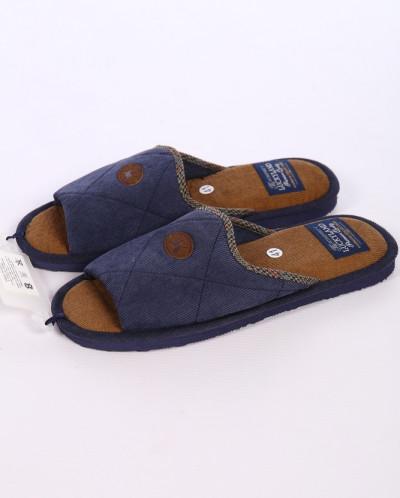 Обувь дом. муж. 3146 M-CH-O