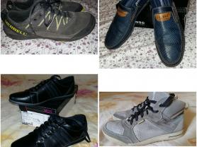 Обувь на подростка 40-41