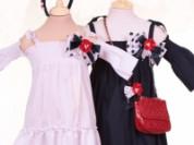 Платье - сарафан De Salitto (де салитто) 2-3 г