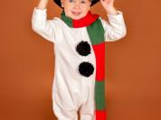 Детские костюмы на Новый год(девочки и мальчики)
