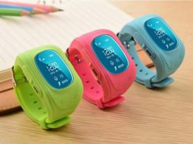 Детские умные часы. Smart Baby Watch Q50.