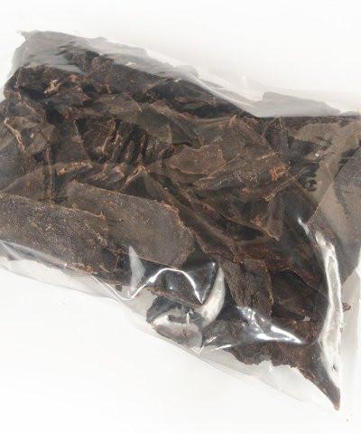 Мясо вяленое оленина 0,5кг