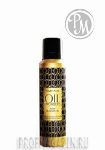 Matrix oil wonders flash blow dry oil масло для сушки 185мл