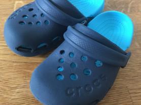 crocs c7 стелька 14,5см
