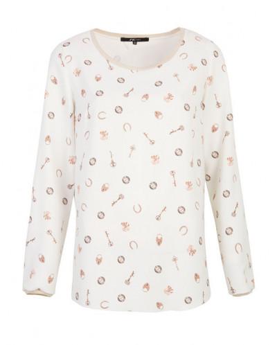 ZAPS YOKE блузка 043  размеры евро