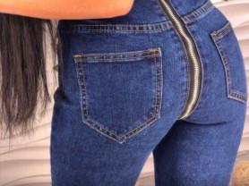 Стильные джинсы 🎄🛍