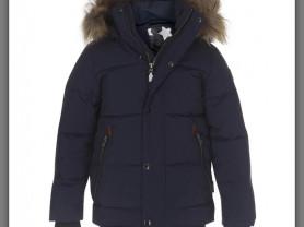 molo куртка 116 см