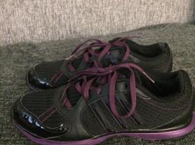 Кроссовки Adidas р.38(24,5)