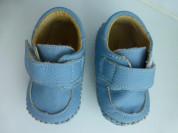 домашние ботинки кожаные Tottes, р.20, новые