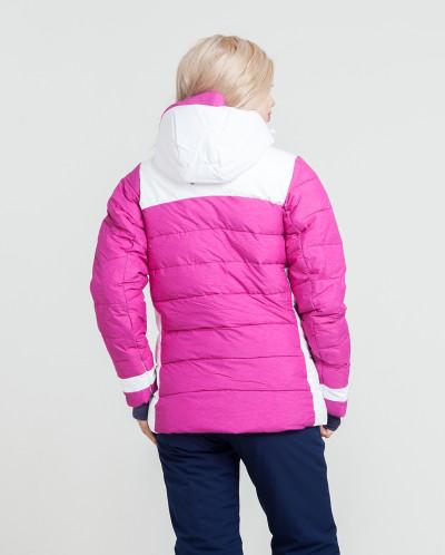 Зимняя куртка Snow Headquarter, B-8555, малиновый