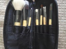 Кисти для макияжа mac, bobbi brown