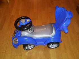 Каталка Baby Care Cute Car
