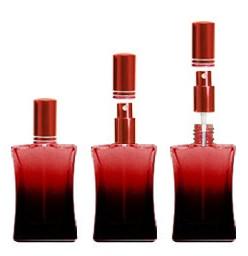 Да Винчи (50 мл) красный + помпа 18 F металл (красный)