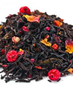 """Чай Gutenberg чёрный """"Венецианская ночь"""""""