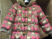 next куртка р 4-5 л