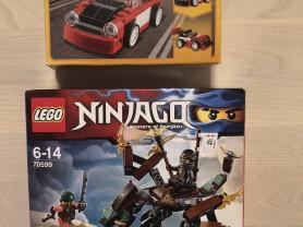 Два набора LEGO