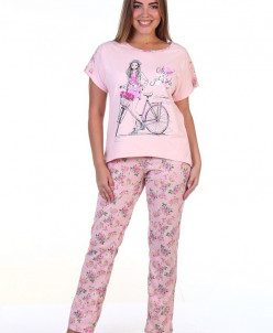 Пижама женская sel-ПК229
