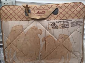 одеяло верблюжье (новое)