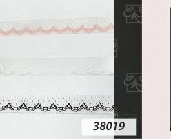 CR бретель силиконовая 38019