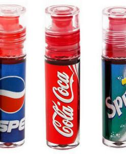 Lip tint coca cola помада