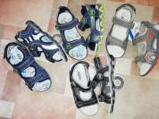 Новые сандали джук р.31 четыре пары