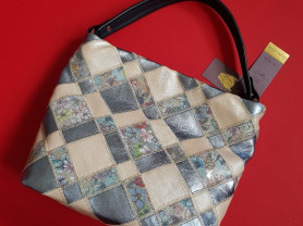 Новая кожаная сумка Италия оригинал