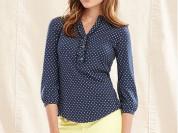 Новая блузка Tommy Hilfiger. Размер М