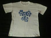 Новая футболка, р.М
