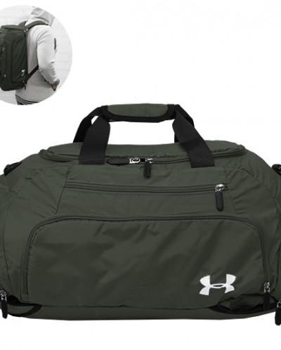 Спортивная сумка 2 в 1