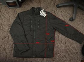 Куртка мужская sparco размер 50 демисезонная