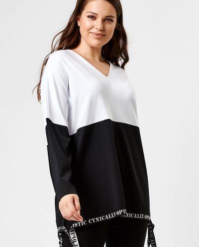 Блуза 41119