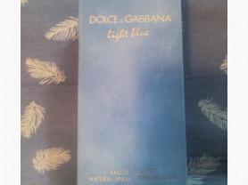 DOLCE&GABBANA 50 ml