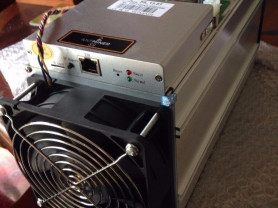 Bitmain AntMiner S9 14Th/s + PSU Asic Miner Bitcoi