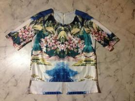блуза Stella McCartney размер S-M
