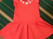 Платье GYMBOREE 116-122