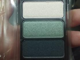 Clarins тени 4 цветные кларинс тестеры