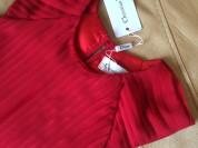 Новое платье Christian Dior  Red