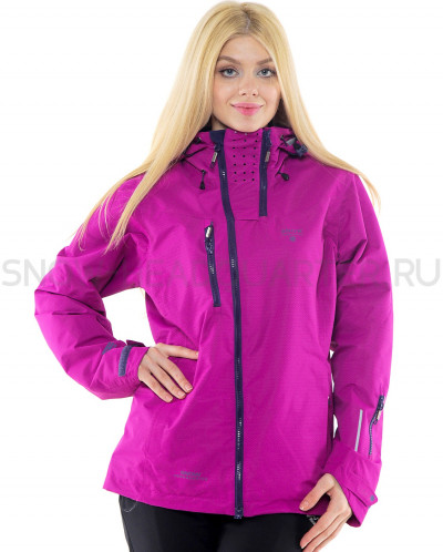 Куртка ветрозащитная Snow Headquarter