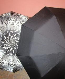 Зонт МУЖСКОЙ ОГРОМНЫЙ КУПОЛ 137СМ Gilux