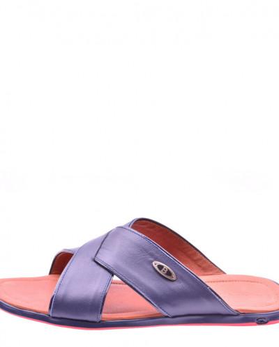 Сандалии LR 1010 синие