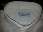 Праздничная рубашка цвет шампань