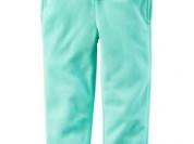 Новые спортивные штаны Carters р.3 93-98 см