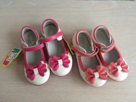 новые туфли, распродажа