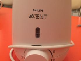 Подогреватель бутылочек Philips AVENT SCF355