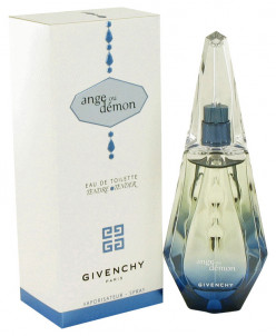 Ange Ou Demon Tender Perfume by Givenchy